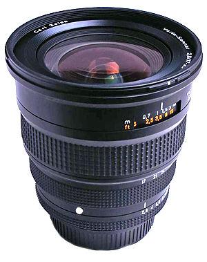 Contax N 17-35mm f2.8